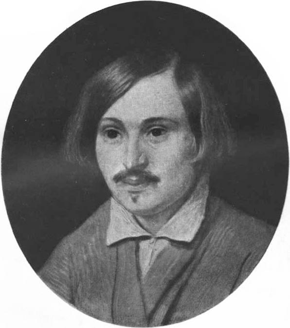 Киевляне увидят почерк Гоголя